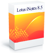Tutoriel Lotus iNotes 8.5
